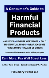 Amazon. Com: a consumer's guide to harmful financial products: earn.